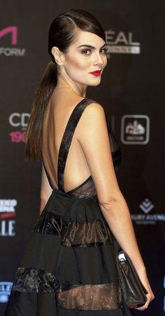 Ximena Navarrete revela la fecha de su boda