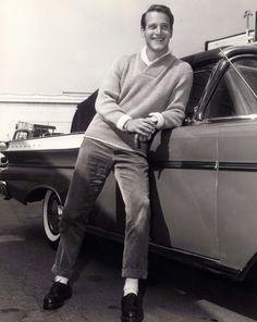 Le style Paul Newman 93