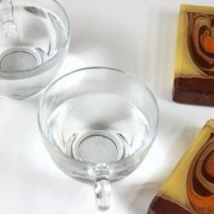 Butterfly Swirl Soap Tutorial - Soap Queen Body Tutorial, Homemade Soap Recipes, Bath Salts, Bath Fizzies, Cold Process Soap, Home Made Soap, Body Butter, Cocoa Butter, Soap Making