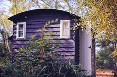 Sussex Shepherds Huts, East Sussex. Nice little blog about us http://www.organicholidays.com/at/2707.htm