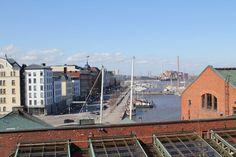CITY BREAK: o podróżach, życiu w mieście i jedzeniu: Nie ma Muminków w Helsinkach