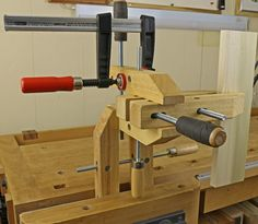 Wood Vise, Easter Party, Nerf