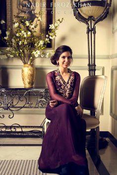 Pakistani couture NFK photography