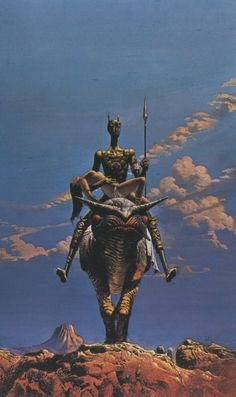 Surrealism and Visionary art: Bruce Pennington
