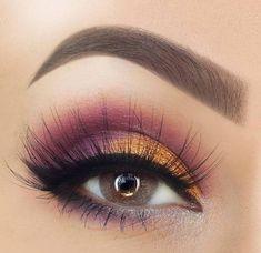 Beauty Summer Smokey Eye Makeup Ideas 06