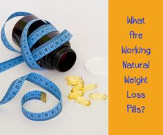 If you are looking for weight loss pills with natural ingredient then you are at the right place, I am writing this article about recommended natural weight loose pills that work well.