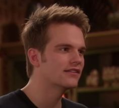 """""""You're babbling again."""" After looking for Gabriel, Luke and Reid return to Luke's house...and play chess. LuRe ATWT"""