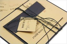 rustic DIY wedding invites...    see the website posted below for complete instructions. looks super cute and for the most part pretty easy.    http://www.topweddingsites.com/wedding-blog/wedding-invitations/rustic-yet-modern-diy-wedding-invitation-template-directions
