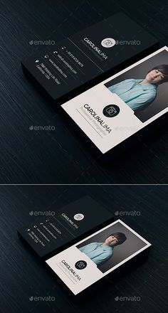 Business Card Vol. 28 by JorgeLima A great business card for almost any kind of company, or even personal use. Buy Business Cards, Vertical Business Cards, Professional Business Cards, Business Card Design, Identity Card Design, Name Card Design, Brochure Design, Employee Id Card, Id Design