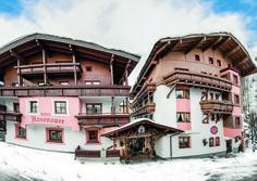 """Das Hotel Hasenauer in Saalbach ist mitten im """"Home of Lässig"""" und ein ideales Basislager für alle Sportfreaks. Im Winter und im Sommer."""