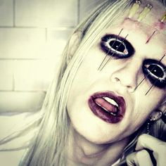 Morgue from Freakshow on AMC