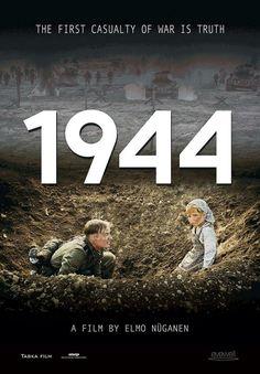 Director: Elmo Nüganen | Reparto: Märt Pius, Mait Malmsten, Ain Mäeots, ... | Género: Bélico | Sinopsis: Muestra la visión de los soldados estonios durante la guerra en 1944. (FILMAFFINITY)