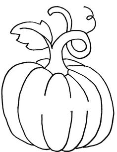 Vegetable The Great Pumpkin Coloring Pages