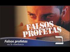 Examinando a los profetas (Como descubrir los falsos profetas)