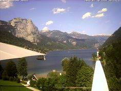 Summer comes to Grundlsee
