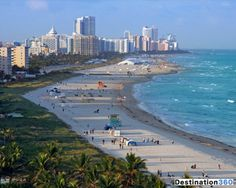 West Palm Beach Florida New York South