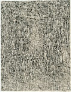allan mitelman lithograph Black and cream ink on white Arches paper.
