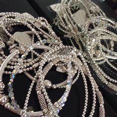 #AnnieHaak #SterlingSilver #Bracelets