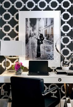 If only every office space could be this inspiring!
