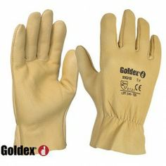 Gants de protection - manipulation et manutention - Gants 50 GHB