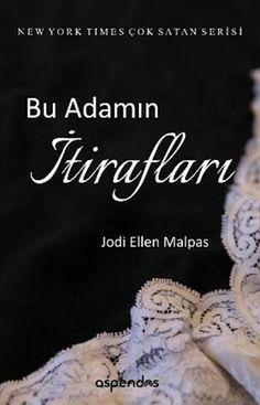 """Bu Adamın İtirafları - Jodi Ellen Malpas PDF e-Kitap indir   Jodi Ellen Malpas - Bu Adamın İtirafları ePub eBook Download PDF e-Kitap indir Jodi Ellen Malpas - Bu Adamın İtirafları PDF ePub eKitap indir """"Hayatımda olup biten her şey beni sana getirdi Ava. Bu bir ömür sürdü ama sonunda ait olduğum yeri buldum."""" Tutkulu aşkın başladığı yer olan Manor Ava ve Jesse'nin en mutlu olmaları gereken günde misafirlerle dolup taşmıştı. Ava Jesse'yi olduğu gibi kabul etmişti ve onu değiştirmek de…"""