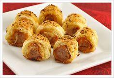 Sausage Bites