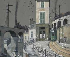 Master Studies, Commercial Art, Contemporary Artists, Edinburgh, Art Gallery, Street View, Scotch, Art Art, Scotland