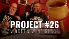 #new #video #live on my #youtube #channel #wooden #wine #glass #woodworking #woodturning #followme #share #subscribe http://ift.tt/1RNvF3l by atelierlepicbois