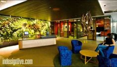 Google's Sydney Office  Click pic for more