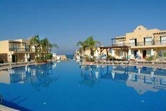 Pafian Park Holiday Village - Cyprus
