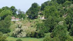 Boswachterswoning De Beuk in het Savelsbos, Gronsveld - Bekijk meer foto's op www.reiskrantreporter.nl/reports/281