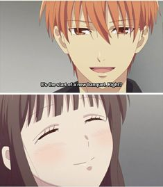 Fruits Basket Kyo, Attack On Titan Anime, 4 Life, Random Things, Otaku, Manga, Random Stuff, Manga Anime, Manga Comics