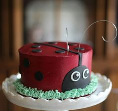 1000+ images about Yes, Please - Cakes, Cupcakes and Favors made by me ...