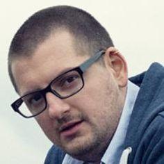 Christian Wolf, gelb, Film-Blogger, Film-Fan, Social Media Manager, @Christian Wolf