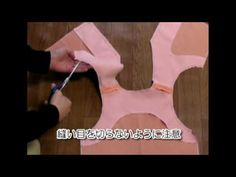 Angela Kane - Make Your Own Clothes - Part 6 - Inserting an Invisible Zip continued - Learn to Sew - YouTube