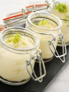 Mousse au citron et au Mascarpone (très facile) - Recette de cuisine Marmiton : une recette:                                                                                                                                                                                 Plus