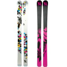 Loon Mountain Sports carries Volkl skis