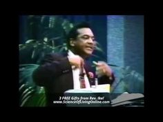 """Rev. Ike: """"How To Get MONEY That's Due To You"""" (Law of Attraction)"""