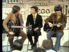 """THE EVERLY BROTHERS - 1969 - """"Medley Of Hits"""""""