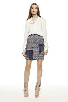 Cooper St Run Away Top Shirt White Online Shopping Running Away, Sequin Skirt, Mini Skirts, Things Happen, Online Shopping, Shirts, Clothes, Tops, Fashion