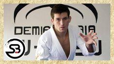 Demian Maia Takedown Tactics Breakdown - BJJ in MMA