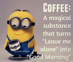 Ideas For Funny Humor Coffee Minions Quotes Funny Disney Jokes, Funny Minion Memes, Minions Quotes, Funny Jokes, Hilarious, Minion Sayings, Disney Humor, Minions Love, Minion Stuff