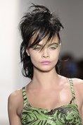 Jeremy Scott AW13 - Latest Beauty Products & Beauty News