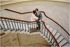 Elisha Clarke Photography: Marie & James - Dublin City Hall wedding!