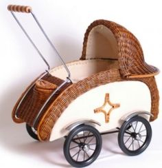 Bby carriage