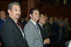 En el marco del Día del Maestro, el cual se conmemora el próximo domingo 15 de mayo, el Presidente Municipal de Morelia, Alfonso Martínez Alcázar, acudió como invitado a la ...