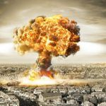 Russia's New Satan 2 Mega-Nuke Described With Chilling Accuracy in Isaiah Prophecy