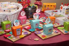 "Photo 10 of 13: Lalaloopsy Party / Birthday ""Natalie's 6th Birthday"" 