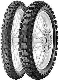 Pirelli SCORPION MX EXTRA J Tires. *MINICROSS*