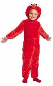 A humorous look at helping your toddler choose their Halloween Costume.